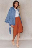 Dagmar Iso Skirt
