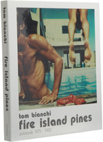 D.A.P. Tom Bianchi: Fire Island Pines