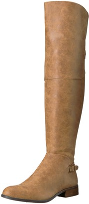 Very Volatile Women's Otto Over The Knee Boot