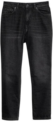 Jack Wills Barton Mom Jeans