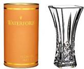 Waterford Giftology Gesture Lead Crystal Bud Vase