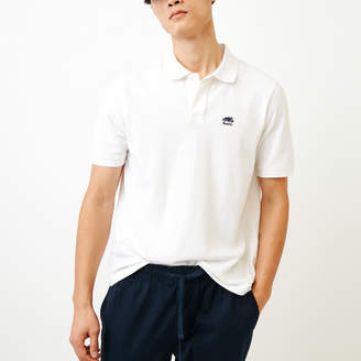 Roots Heritage Pique Polo