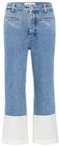 Loewe High-waisted jeans