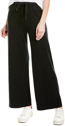 Vince Wool & Cashmere Wide Pant