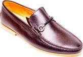 Giovanni Marquez Men's 254 Nappa Loafer