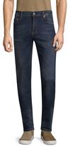 J. Lindeberg Cotton Damien Skinny Jeans