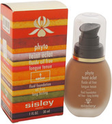 Sisley Women's 1Oz #6 Amber Phyto Teint Eclat Fluid Foundation