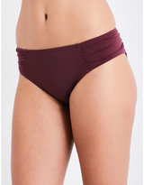 Heidi Klein Ladies Chlorine Resistant Body Ruched Bikini Bottoms