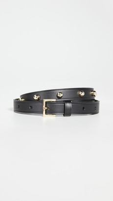 Frame Petit Studded Belt