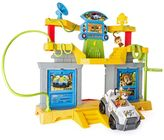 Spin Master Toys Spin master Paw Patrol Tracker Monkey Temple Play Set by Spin Master