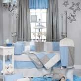 Glenna Jean 4Pc Set (Includes quilt, bumper, white softee sheet, crib skirt)