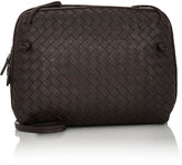 Bottega Veneta Women's Intrecciato Double Messenger