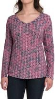 Aventura Clothing Kori Shirt - Long Sleeve (For Women)