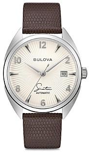 Bulova Frank Sinatra Fly Me to the Moon Watch, 39mm