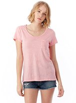 Alternative Women's Washed Slub Favorite T-Shirt