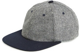 Gents Taylor Soft Crown Cap