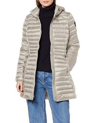 Napapijri Women's Aerons WOM Long 1 Jacket,L
