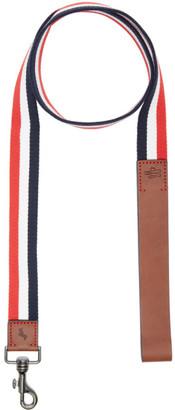 Couture Moncler Genius Multicolor Poldo Dog Edition Webbing Dog Leash