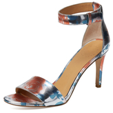 Marc by Marc Jacobs Jerrie Rose Ankle-Wrap Sandal