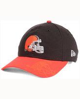 New Era Women's Cleveland Browns Sideline LS 9TWENTY Cap