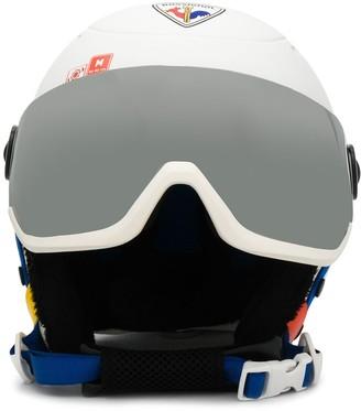 Rossignol Allspeed Visor helmet