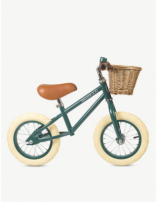 Selfridges First Go! Balance toddler push bike