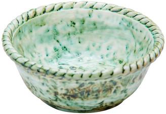 Abigails Pamplona Small Round Bowl