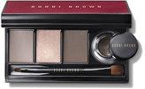 Bobbi Brown Limited Edition Satin & Caviar Shadow & Long-Wear Gel Eyeliner Palette