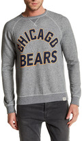 Junk Food Clothing Chicago Bears Pullover
