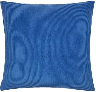 Velour Cord Cushion