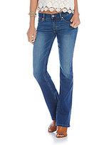 Levi's 524TM Stretch Denim Bootcut Jeans