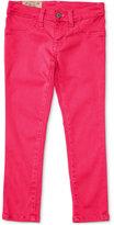 Ralph Lauren Aubrie Jeans, Toddler & Little Girls (2T-6X)
