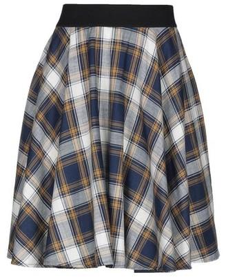 Mariuccia Knee length skirt