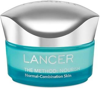 Lancer The Method: Nourish Normal-Combination Skin