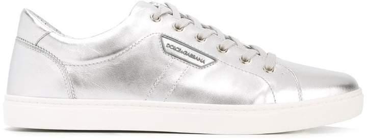 Dolce & Gabbana London sneakers