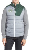 Nike Packers Player Quilted Vest