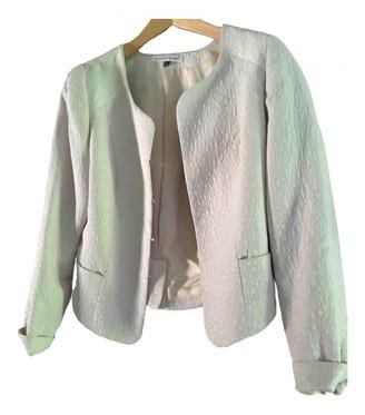 La Petite Francaise Ecru Jacket for Women