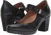 Eric Michael Saffron Women's Shoes
