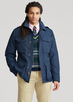 Ralph Lauren Oxford Field Jacket