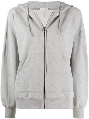 Filippa K Soft Sport Loose-Fit Zip-Up Hoodie