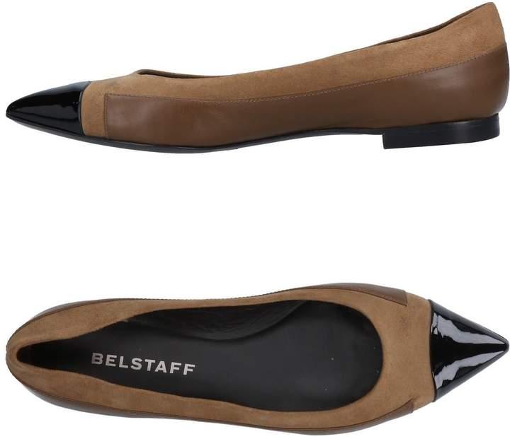 Belstaff Ballet flats