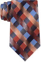 Van Heusen Men's Geometric Tie