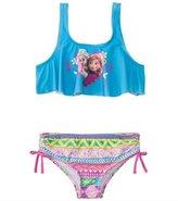 Disney Girls' Frozen Bikini Set (412) - 8147439