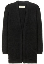 By Malene Birger Belinta wool and mohair blend cardigan