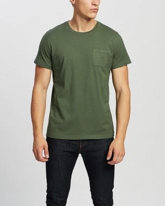 Ralph Lauren RRL Short Sleeve Pocket T-Shirt