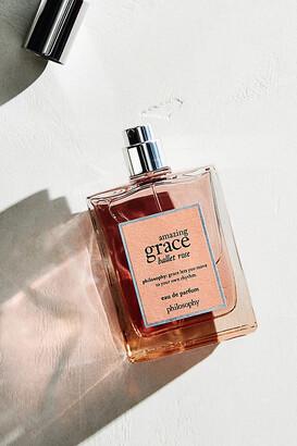 philosophy Amazing Grace Ballet Rose Eau De Parfum By in Pink