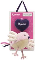 Kaloo Musical Bird Plush