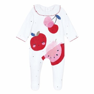 Catimini Baby Girls' Cq54021 Dors Bien Bodysuit