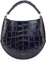 Wandler Corsa Mini Leather Top Handle Bag