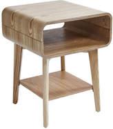 Ash Riva Scandinavian Style Side Table
